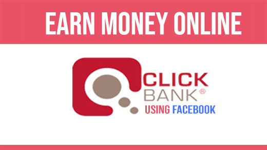 earn money from clickbank