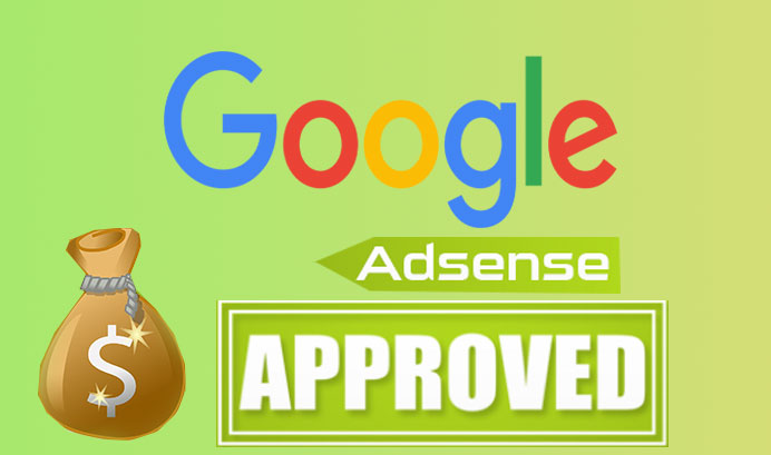 Applying For Adsense Account